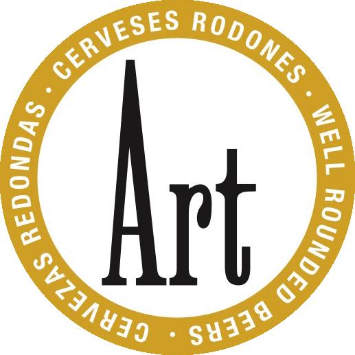 Art Cervesers logo